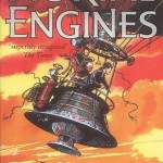 Mortal Engines - Philip Reeve - Cover