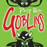 Goblins - Philip Reeve - Cover