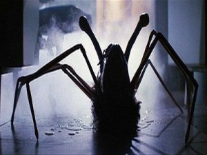 'The Thing' - headspider