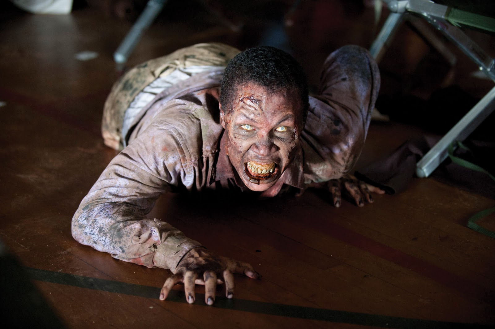 Good news, zombie fans – AMC have announced that The Walking Dead ...